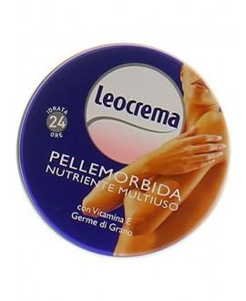 LEOCREMA CREMA MANI P.MORBIDA ML.50