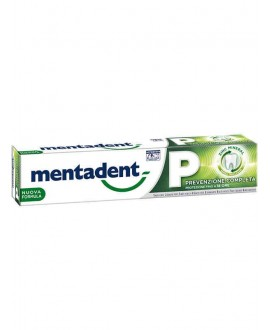 MENTADENT P DENTIFRICIO ML75+25