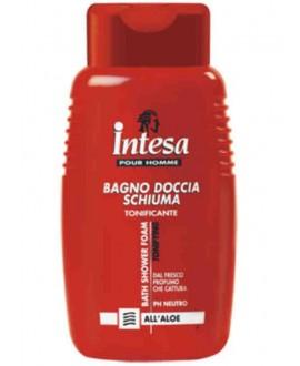INTESA BAGNO SCHIUMA ALOE ML.500