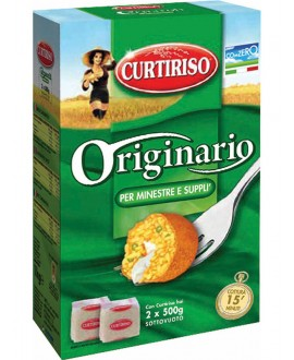 CURTIRISO ORIGINARIO KG.1