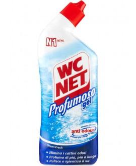 WC NET PROFUMOSO GEL ML750