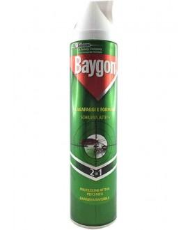 BAYGON INSETTICIDA SCHIUMA ML.400