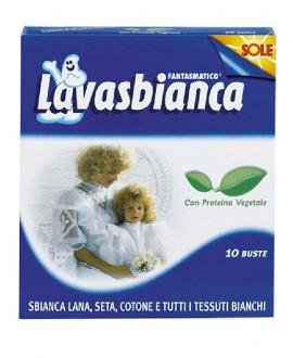 LAVASBIANCA BUSTE 10