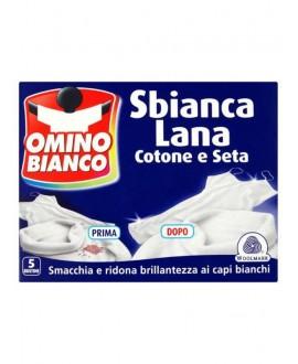 OMINO BIANCO SBIANCALANA GR.100