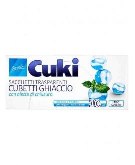 CUKI BUSTE PER GHIACCIO PZ.10