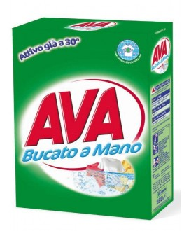 AVA BUCATO E/2 GR.380