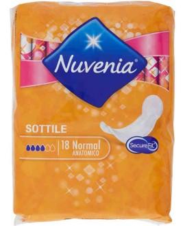 NUVENIA ASS. ANATOMICO SOTTILE X18