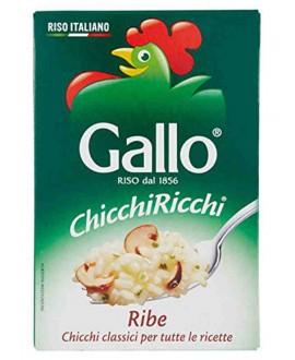 GALLO RISO F.RIBE GR.500