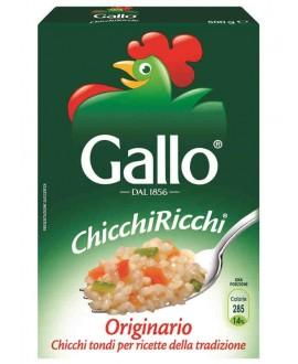 GALLO RISO ORIGINARIO KG.1