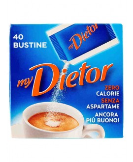 DIETOR BUSTE X40