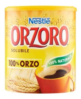 NESTLÈ ORZORO SOLUBILE GR120
