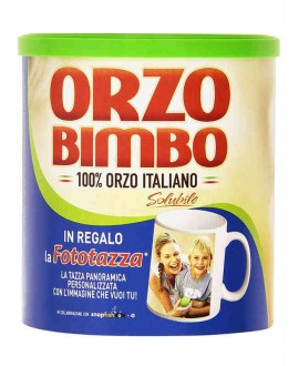 STAR ORZO BIMBO SOLUBILE GR.120