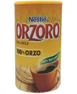 NESTLÈ ORZORO SOLUBILE GR.200