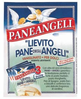 PANEANGELI LIEVITO BUSTE GR.16X3