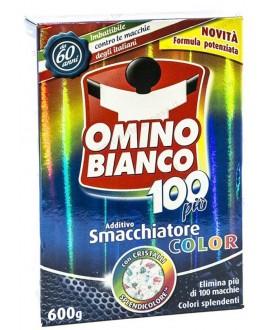OMINO BIANCO ADD.COLOR F100 GR.600