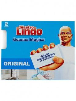 MASTROLINDO GOMMA MAGICA X2