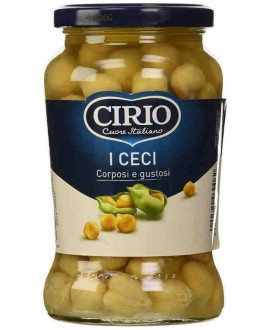 CIRIO CECI VETRO GR.370