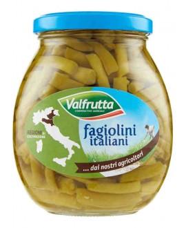VALFRUTTA FAGIOLINI GR.370