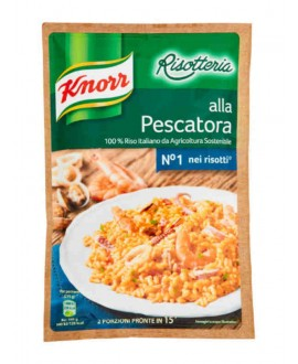 KNORR RISOTTO PESCATORA GR.175