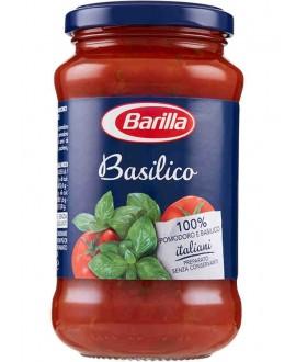BARILLA SUGO BASILICO GR.400