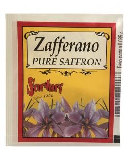 SARTORI ZAFFERANO GR.0,085