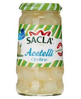 SACLÀ ACETELLI LE CIPOLLINE GR.300