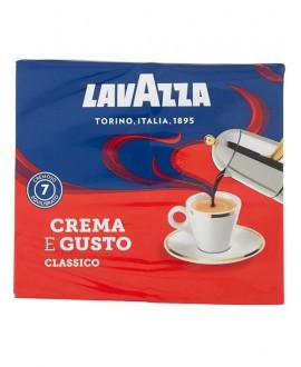 LAVAZZA CAFFÈ GUSTO CLASSICO GR250X2