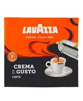 LAVAZZA CAFFÈ GUSTO FORTE GR.250X2