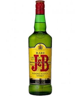 J&B WHISKY CL.70