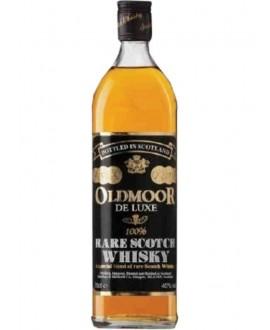 DILMOOR WHISKY OLDMOOR DE LUXE CL.70