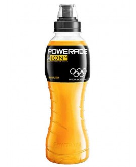 POWERADE ORANGE ML.500