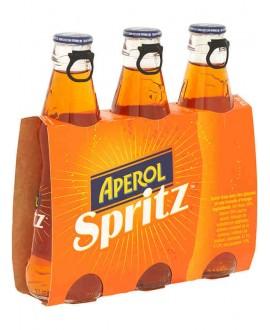 APEROL SPRITZ ML.125X3