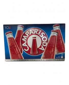 CAMPARI SODA CL.10X10
