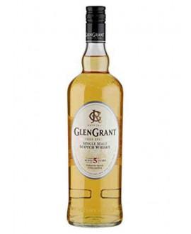 GLENT GRANT WHISKY CL.100