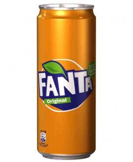 FANTA SLEEK 33CL.