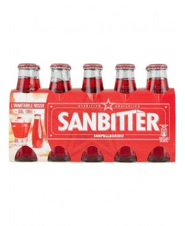 SANBITTER ROSSO CL.10X10