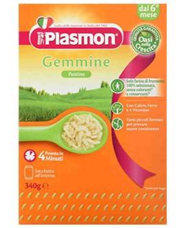 PLASMON PASTINA N.12 GEMMINE GR.340