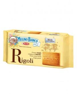 MULINO BIANCO BISCOTTI RIGOLI GR.400