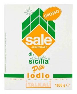 ITALKALI SALE GROSSO PIÙ IODIO KG.1