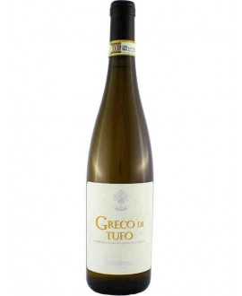 MASTROBERARDINO GRECO DI TUFO CL.75
