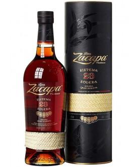 ZACAPA RHUM 23/A CL.70