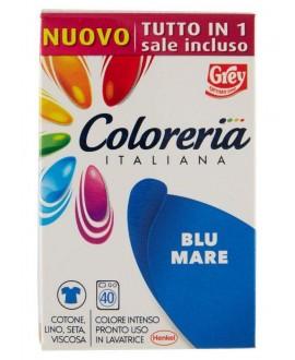 COLORERIA ITALIANA BLU MARE