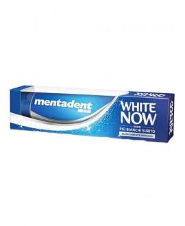 MENTADENT DENT.WHITE NAT.ML75