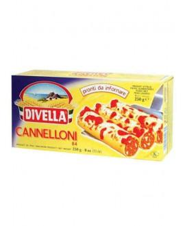 DIVELLA 84 CANNELLONI GR250