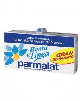 PARMALAT LATTE P.S. LT.1 VAL.X6
