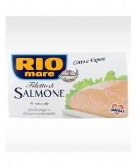 RIO MARE FILETTI SALMONE NATUR.GR150