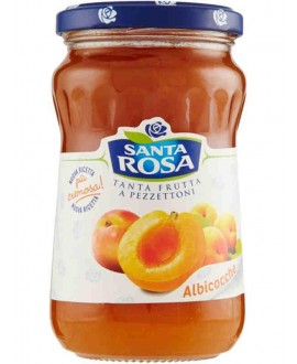 SANTA ROSA CONF.ALBICOCCA GR350