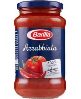BARILLA SUGO ARRABBIATA GR.400