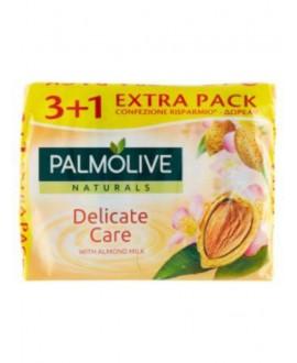 PALMOLIVE SAPONE LAT/MI.GR100X4