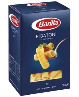 BARILLA N.89 RIGATONI GR.500